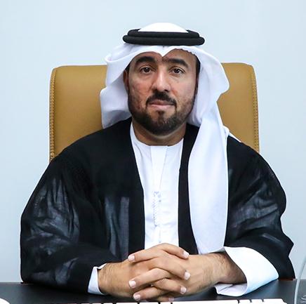 Mr. Hassan Abdulla Al Ali